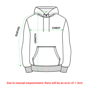 All-Over-Print-Gaiter-Hoodie-Size-chart